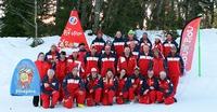 Ecole de ski français des Aillons-Margériaz