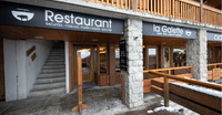 Restaurant - Crêperie La Galette