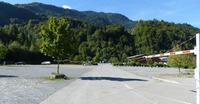Parking du Grand Massif Express