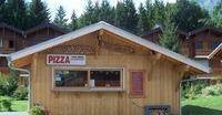 Pizzeria Le Mazot