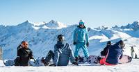 APEAK - École de Ski Internationale (ESI)