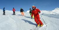 Ecole du Ski Français d'Orcières Merlette 1850