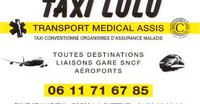 Taxi Lulu