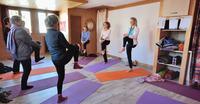Yoga, Chemin de Vie