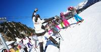 Ecole de Ski Châtel Sensations