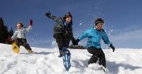 Cathy Cohendet - Accompagnatrice en montagne