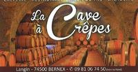 La Cave à Crèpes