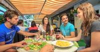 Restaurant Centre Sportif Morgins