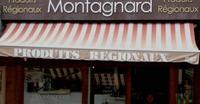 Produits régionaux Le Terroir Montagnard