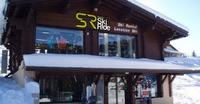 "Magasin de sport ""Manigod Ski Ride"""