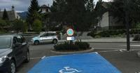 Parking des Ecoles