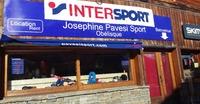 Intersport Joséphine PAVESI - Hameau de l'Obélisque