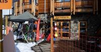 Ski Palace