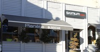 Planète Blanche Skimium