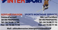 Intersport Cortillets