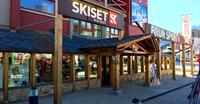 Brun Sports Ski Set