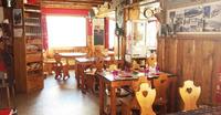 Restaurant Le Delta