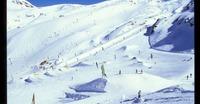 Snowpark- Hiver 2600 m