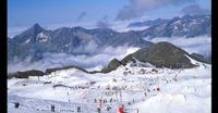 Snowpark Eté - 3200 m