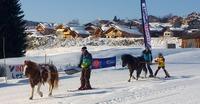 Ecole de ski Joëring