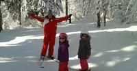Ecole du Ski Français Font d'Urle