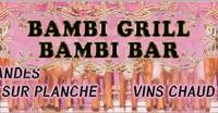 Restaurant Bambi Grill Bambi Bar