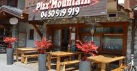Pizz'Mountain