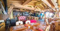 Restaurant d'altitude Le Chalet de l'Armoise