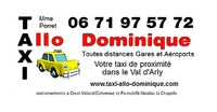 Taxi Allo Dominique