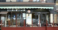 Snack-Bar Le Laupet