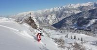 ESF de Méribel, Ecole de Ski, snowboard et Hors piste de Méribel