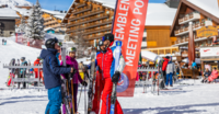 ESF de Méribel, Ecole de Ski, snowboard et Hors piste