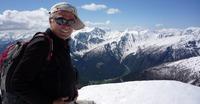 Philippe Gabarrou - Guide de haute montagne