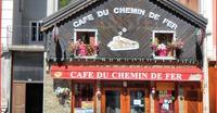 Bar Café du Chemin de fer
