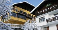 Hôtel Les Granits Mont-Blanc
