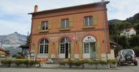 Brasserie du Tramway du Mont Blanc