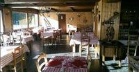 Restaurant Les Rosières