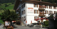 Hôtel Restaurant Viallet.