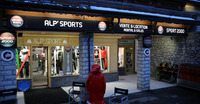 Alp'sports  Méribel  depuis 1975