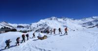 Beaufortain Randonnée - accompagnateurs en montagne