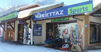Mariettaz sports - Skiset