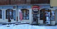 Sport 2000 Aux Deux Frères