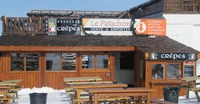 Fast food d'altitude: Le Patachon Alt 2200m