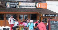 Fast food d'altitude: Le Patachon Alt 2200m