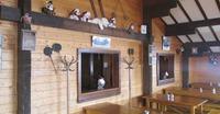 Restaurant d'altitude: La Patache - Alt 2100 m