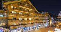 Hôtel la Chaudanne