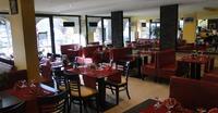 """Restaurant """"Le Marronnier"""""""