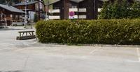 Parking du Pied de l'Adroit