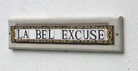 La Bel'Excuse