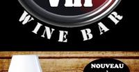 Bar à Vins - Vin sur Vin